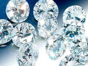 Алмаз: истинный король драгоценных камней. Ярмарка Мастеров - ручная работа, handmade.