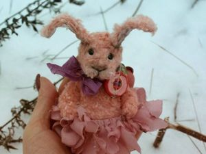 Пасхальные кролики!!!. Ярмарка Мастеров - ручная работа, handmade.