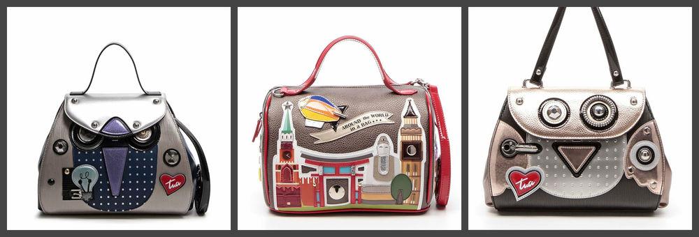e7d46f488700 Также у бренда есть серия сумок в технике лоскутного шитья