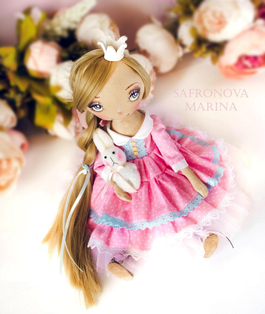 купить куклу для девочки, купить куклу блондинку