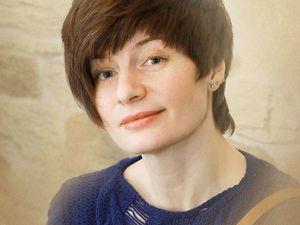 Юлия Левшина - эксперт Войлочной Он Лайн Конференции