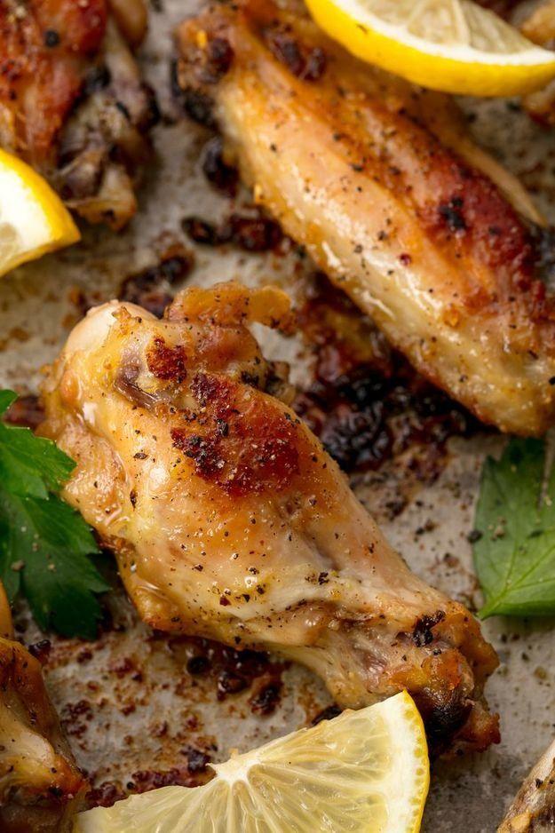 Готовим Куриные Крылышки 12 Классных Рецептов, фото № 3