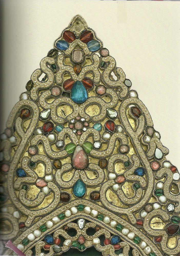 традиционные украшения