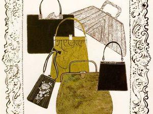 Что такое сумка для женщины?. Ярмарка Мастеров - ручная работа, handmade.