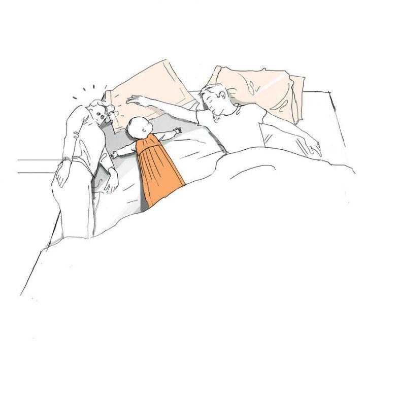 комиксы спящая мама порно № 512256 загрузить