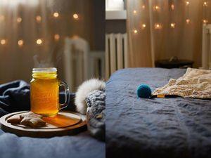 7 простых правил для создания уюта. Ярмарка Мастеров - ручная работа, handmade.