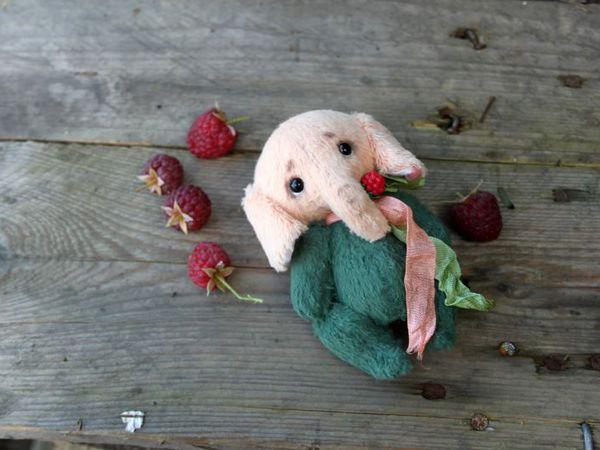 Осенний конкурс коллекций!Розыгрыш слоненка!!!   Ярмарка Мастеров - ручная работа, handmade
