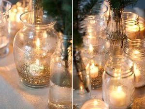 7 блестящих идей: как украсить дом в Новогоднюю ночь своими руками. Ярмарка Мастеров - ручная работа, handmade.