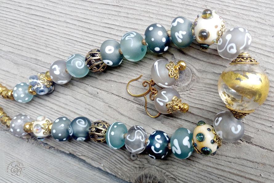 lampwork, jewelry, glass, handmade jewelry