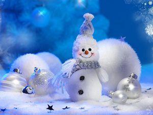 Поздравляю всех с Новым Годом!!!   Ярмарка Мастеров - ручная работа, handmade