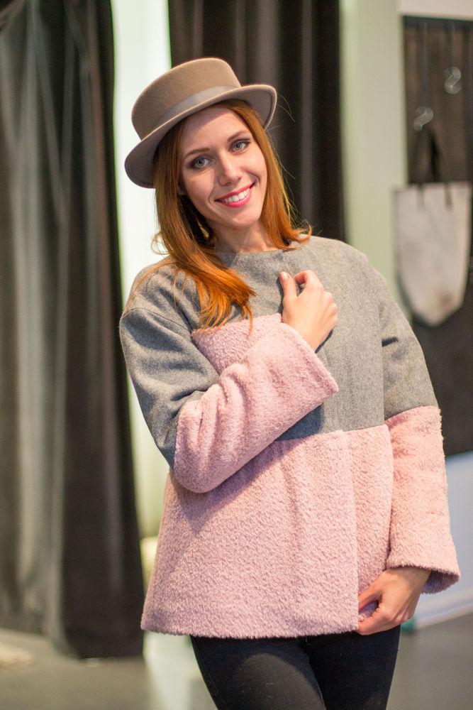 влог, fashion blogger