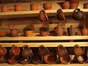 Особенности ухода за глиняной посудой | Ярмарка Мастеров - ручная работа, handmade