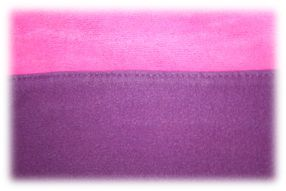 ткань тильда мишка розовый фиолетовый