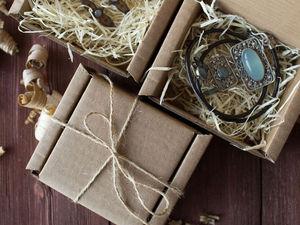 Распродажа с 30% скидками на украшения в наличии. | Ярмарка Мастеров - ручная работа, handmade