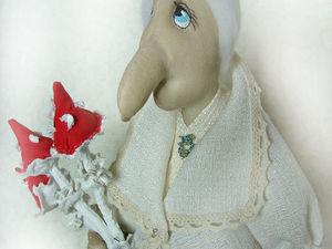 Поздравление с 8 марта!. Ярмарка Мастеров - ручная работа, handmade.