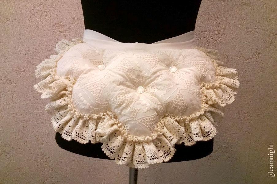дамское белье, юбка-годе