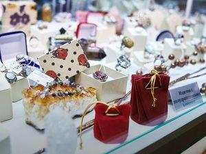 Акция Распродажа в магазине серебряных украшений с самоцветами. Ярмарка Мастеров - ручная работа, handmade.
