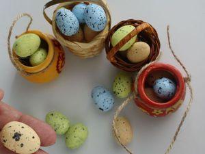Готовимся к Пасхе | Ярмарка Мастеров - ручная работа, handmade