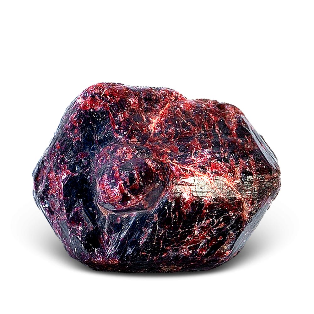 Камень гранат для козерога.