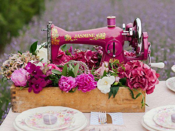 Дорогие наши рукодельницы, с профессиональным вас праздником! | Ярмарка Мастеров - ручная работа, handmade