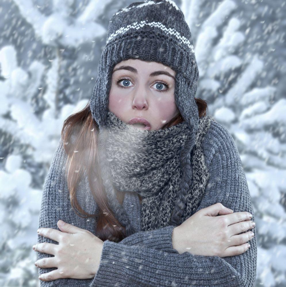 весу холодно я замерзла картинки может, если
