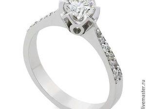 Как правильно выбрать помолвочное кольцо. Ярмарка Мастеров - ручная работа, handmade.