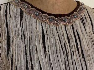 Новогоднее платье. Ярмарка Мастеров - ручная работа, handmade.