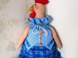 50% Скидки на Пакетницы Петушки! Не Пропустите! | Ярмарка Мастеров - ручная работа, handmade