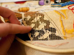Мэгги-рукодельница. Последние штрихи.. Ярмарка Мастеров - ручная работа, handmade.