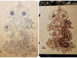 Морской блокнот. Ярмарка Мастеров - ручная работа, handmade.