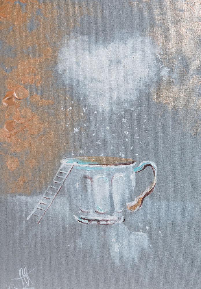 живопись, обучение живописи в москве