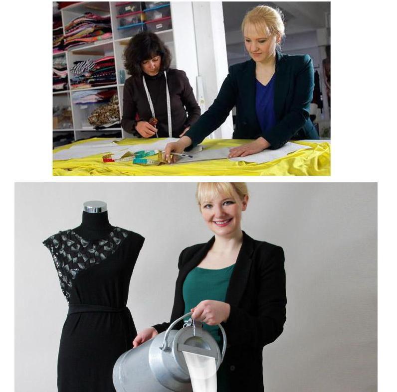 текстильные инновации