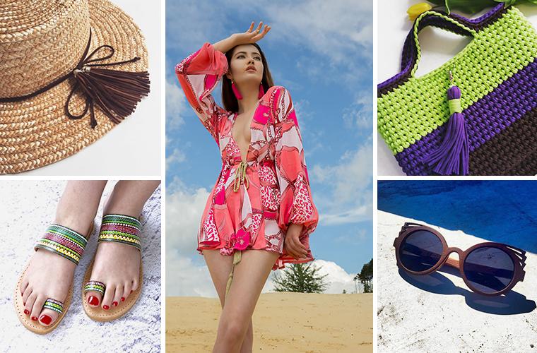 специальная рубрика, пляжная мода, летняя одежда, купальник, лето 2017