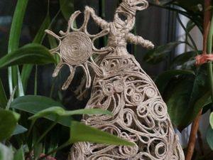 Аукцион с нуля))) Эко украшения и не только. Ярмарка Мастеров - ручная работа, handmade.