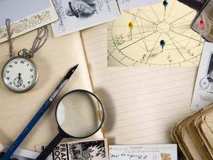 Как бесплатно посмотреть на свою натальную карту (карту рождения). Ярмарка Мастеров - ручная работа, handmade.