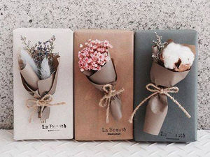 30 Fresh Ideas for Gift Wrapping. Livemaster - handmade