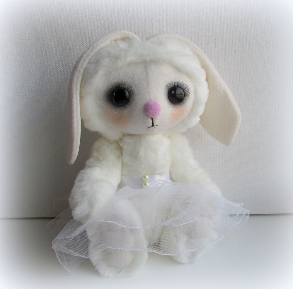 авторская игрушка, зайчик, праздник, день влюбленных, 8 марта подарок, игрушки ручной работы, подарок девушке, текстильная игрушка, купить подарок