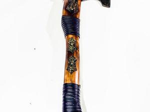 Подарок для мужчины Боевой топор. Ярмарка Мастеров - ручная работа, handmade.