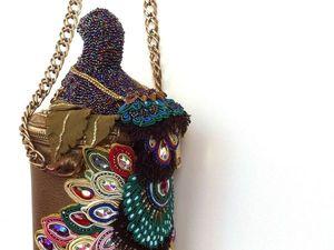 Летнее снижение цен на сумочки!. Ярмарка Мастеров - ручная работа, handmade.
