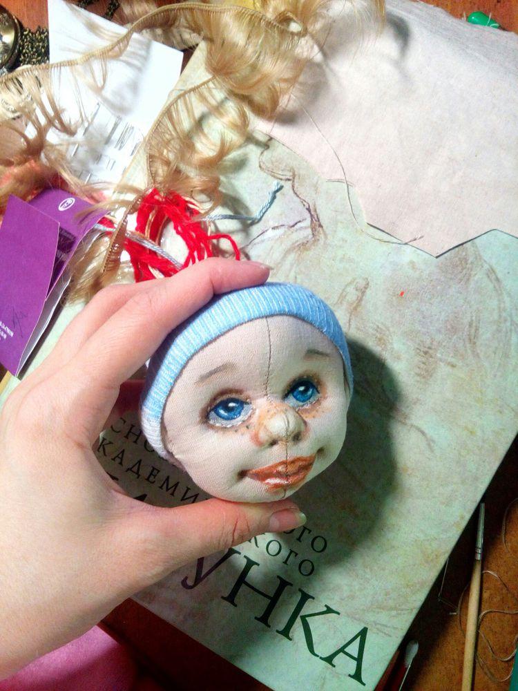 Куколки, фото № 3