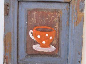 «Весна Патрикеевна»: выставка работ Ирины Затуловской. Ярмарка Мастеров - ручная работа, handmade.