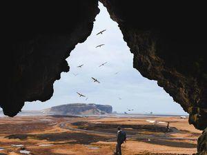 Сказочная страна Исландия. | Ярмарка Мастеров - ручная работа, handmade