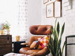 Знаменитое кресло. Ярмарка Мастеров - ручная работа, handmade.