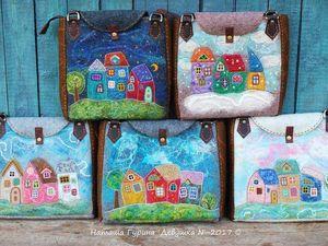 Коллекция сумок