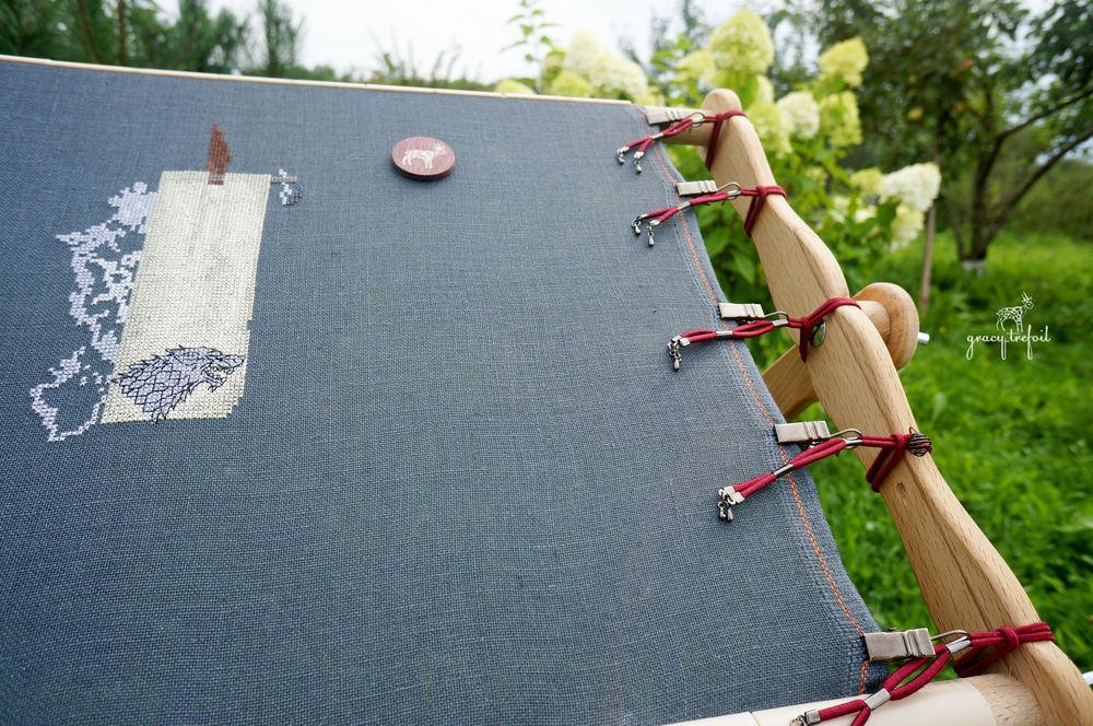 аксессуары для вышивки, ку-снапы