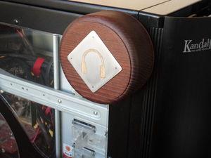 Создаем держатель для наушников на неодимовом магните. Ярмарка Мастеров - ручная работа, handmade.