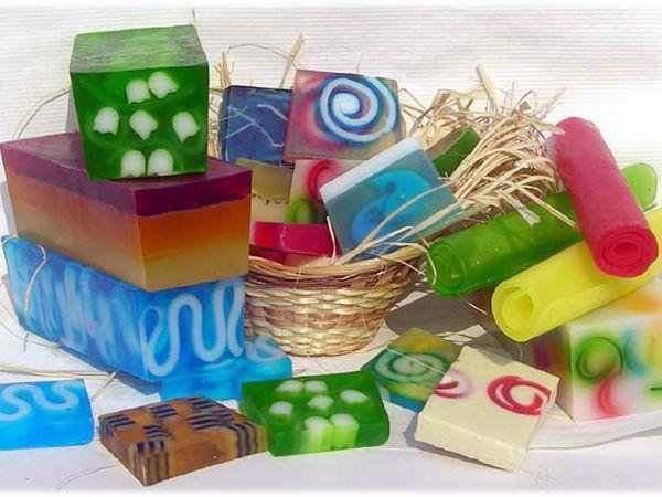 Розыгрыш мыла! | Ярмарка Мастеров - ручная работа, handmade
