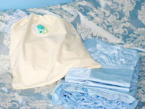 Принимаем заказы на пошив постельного белья. Ярмарка Мастеров - ручная работа, handmade.