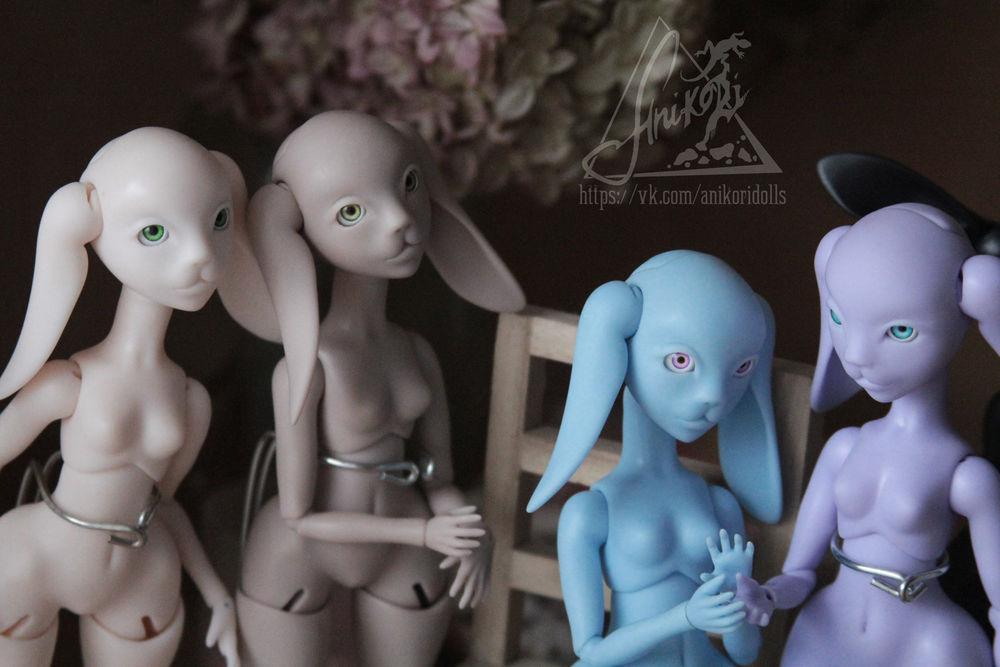 куклы, авторская кукла