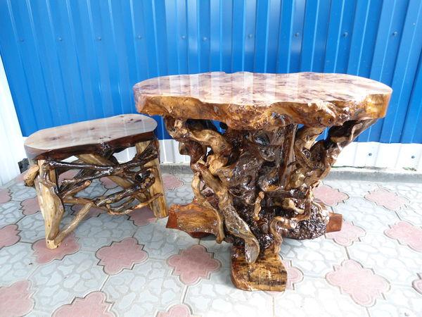 Новое поступление мебели из горного тополя! | Ярмарка Мастеров - ручная работа, handmade